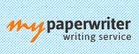My Paper Writer review logo