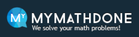My Math Done review logo