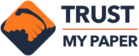 Trust My Paper review logo