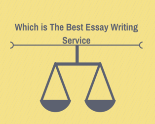Content which is the best essay writing service