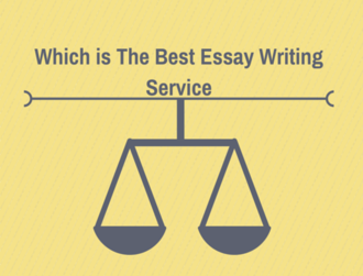 Post which is the best essay writing service
