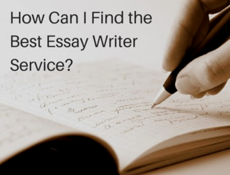 Post how can i find the best essay writer service