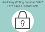 Slide are essay writing services safe  let s take a closer look