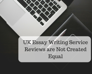 Uk writing service